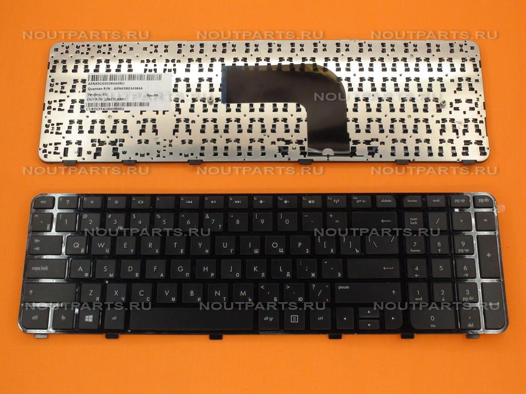 Клавиатуры для ноутбуков hp pavilion dv6